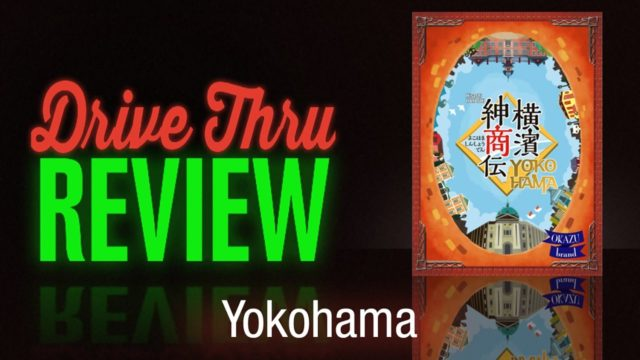 Yokohama Review