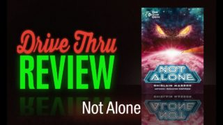 Not Alone Review