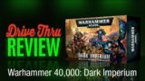 Warhammer 40,000: Dark Imperium Review