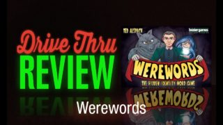 Werewords Review