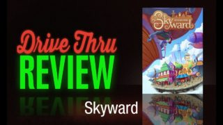 Skyward Review