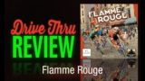 Flamme Rouge Review