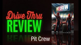 Pit Crew Review