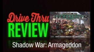 Shadow War: Armageddon Review